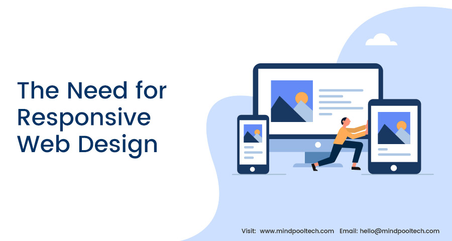 The Need for Responsive Web Design