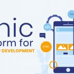 ionic for hybrid app development