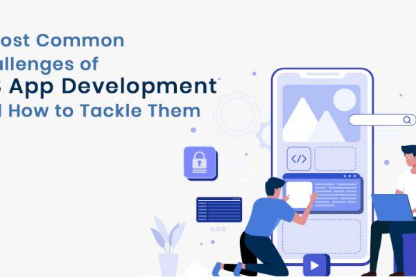 challenges of iOS app development